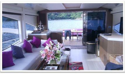 HIP NAUTIST Charter Yacht - 5