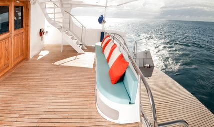 Galaxy Charter Yacht - 8