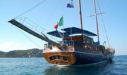 Alissa Charter Yacht - 2