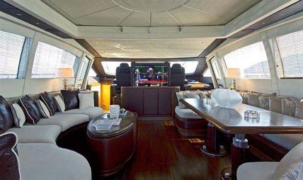 Oscar Charter Yacht - 8