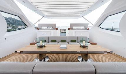 Heed Charter Yacht - 5