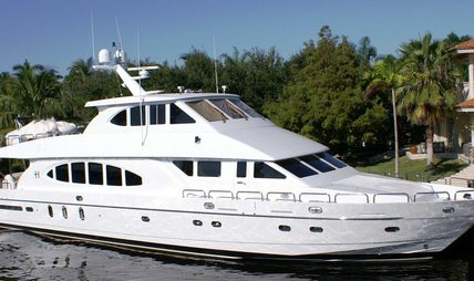 Lady Deanne V Charter Yacht