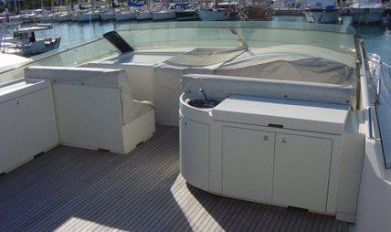 Valco Charter Yacht - 3