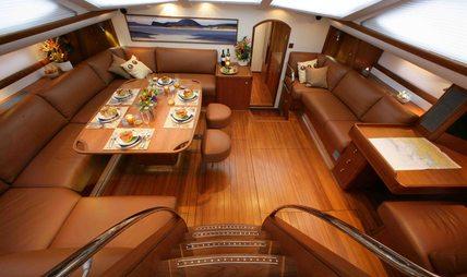 Luskentyre Charter Yacht - 3