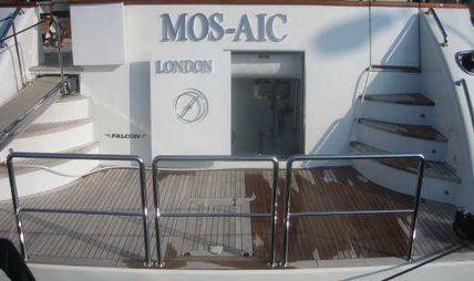 Mosaic Charter Yacht - 3