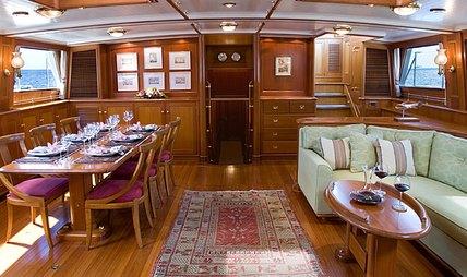 Axia Charter Yacht - 7