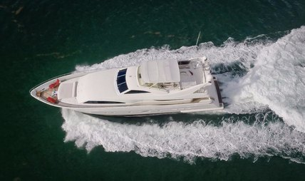 Another Day 2 Charter Yacht - 2