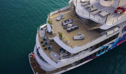 Saluzi Charter Yacht - 5