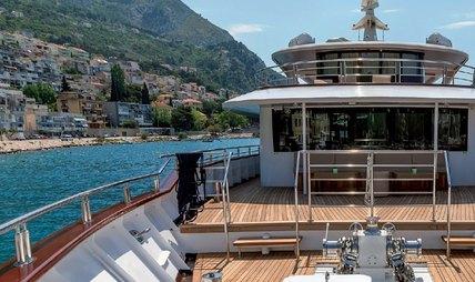 Queen Eleganza Charter Yacht - 2