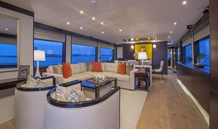 Lady Carmen Charter Yacht - 6