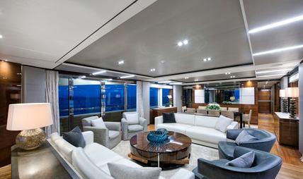 Antheya III Charter Yacht - 7