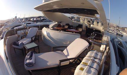 Kirios Charter Yacht - 5