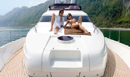 Xtreme Charter Yacht - 2