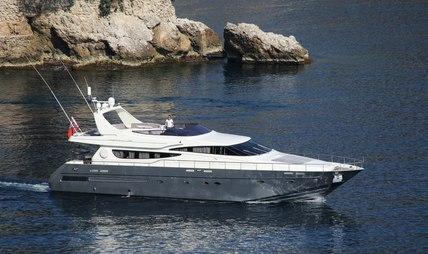 Pikes Peak Charter Yacht - 3