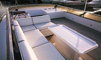 Bien Estar Charter Yacht - 6
