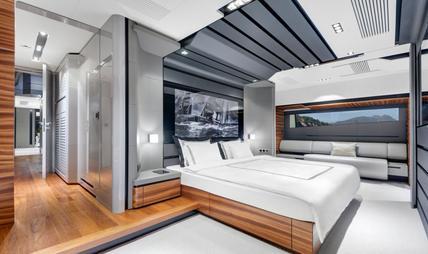 FX Charter Yacht - 7