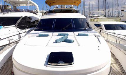 Kitty Kat Charter Yacht - 2