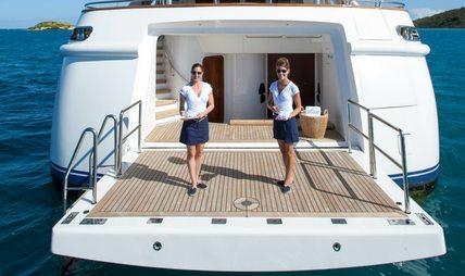 Starfire Charter Yacht - 5