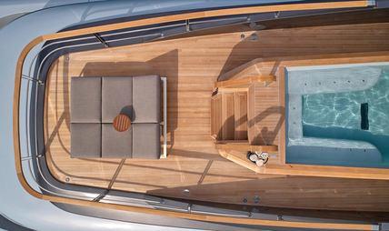 Geco Charter Yacht - 4