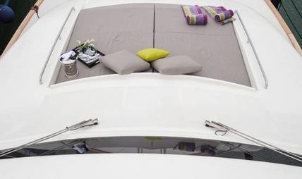 LE PETIT BATEAU (EX CA) Charter Yacht - 7