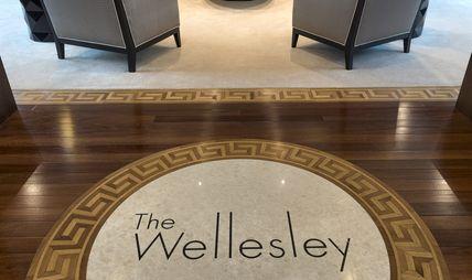 The Wellesley Charter Yacht - 7
