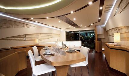 Peter K Charter Yacht - 7