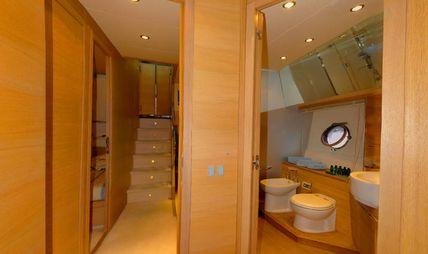 Lucignolo Charter Yacht - 7