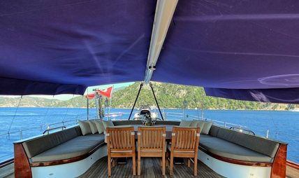 Nautilus Charter Yacht - 7