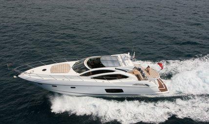 La Bellini Charter Yacht