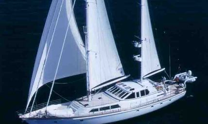 Pacific Eagle Charter Yacht - 5