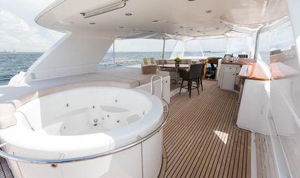 BW Charter Yacht - 3