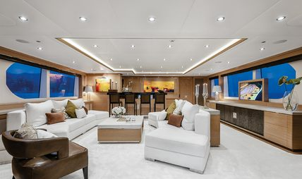 Audaces Charter Yacht - 7