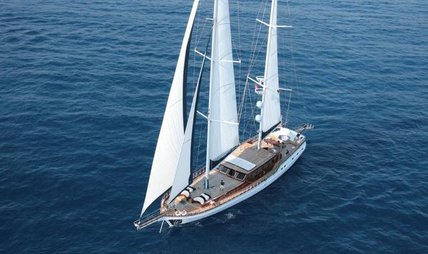 Voyage Charter Yacht - 2