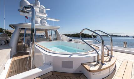 Lili Charter Yacht - 2