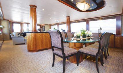 Serengeti Charter Yacht - 7