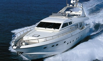 Valco Charter Yacht