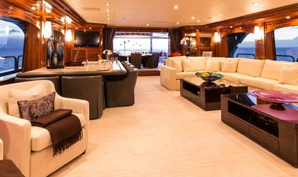 Remember When Charter Yacht - 8