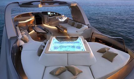 White Pearl Charter Yacht - 3