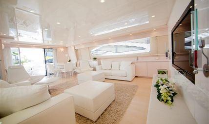 Tuscan Sun Charter Yacht - 7