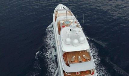 2 Ladies Charter Yacht - 6