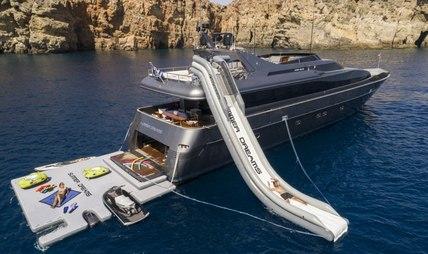 Summer Dreams Charter Yacht - 2
