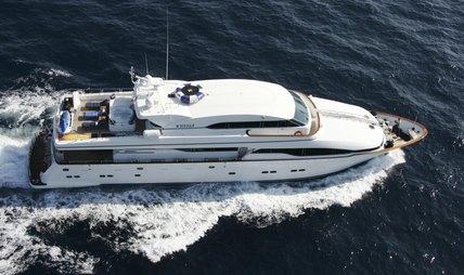 Wheels I Charter Yacht - 2