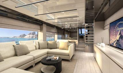 Lucky Charter Yacht - 6