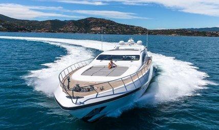 Lady B Charter Yacht - 2