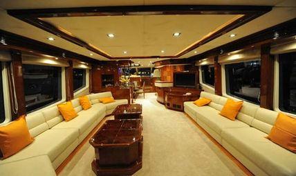 Infinity 1 Charter Yacht - 3
