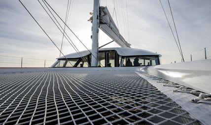Cygnus Cygnus Charter Yacht - 2