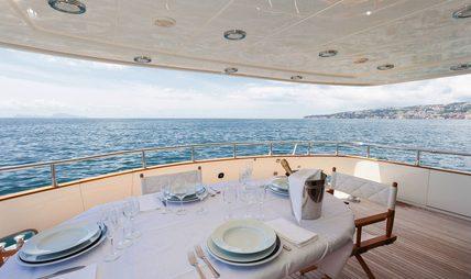 Bernadette Charter Yacht - 3