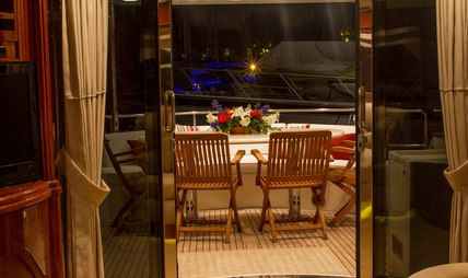 Sea Hawk Charter Yacht - 3