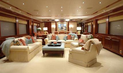 Aphrodite Charter Yacht - 7
