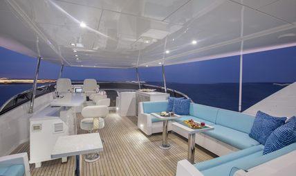 Lady Carmen Charter Yacht - 4